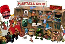 Mustafas kiosk