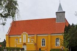 Gudstjeneste+søndagsfrokost i Vesterborg