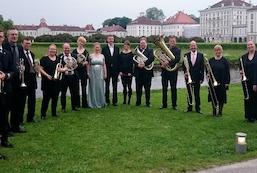 Copenhagen Brass koncert i Maribo Domkirke